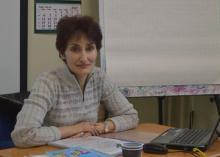 Зоя Евгеньевна Агранович