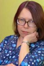 Тунина Елена Георгиевна